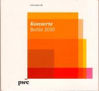 Live-CD Nikolaikirche Berlin