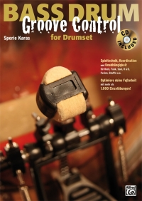 BASS DRUM GROOVE CONTROL FOR DRUMSET