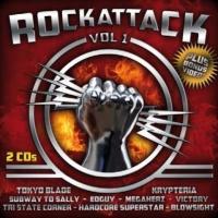 Rockattack Doppelalbum