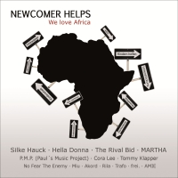 Newcomer helps - We love Africa