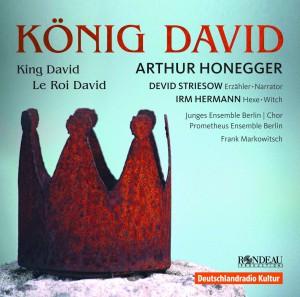 König David - Arthur Honegger - Prometeus Ensemble